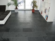 Sowas Sieht Total Schick Aus. Haus Casa V2   Wohnzimmer Mit Modernen  Möbeldesigns Und Fliesen ...