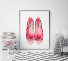 Excited to share the latest addition to my #etsy shop: Chanel Ballet Flats Instant Download, Coco Chanel Printable, Chanel Poster, Fashion Shoes Digital Download, Modern Minimalist, Pop Art Print Chanel Poster, Modern Minimalist, Coco Chanel, Chanel Ballet Flats, Fashion Shoes, Art Prints, Digital, Art Impressions, Chanel Ballerina Flats