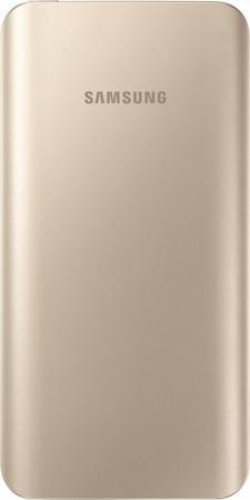 """Samsung Samsung EB-PA500U  — 3290 руб. —  СТИЛЬНАЯ ЗАРЯДКА """"НА ХОДУ"""" Стилизованный под металл корпус, закругленные края, изысканные цвета внешнего аккумулятора Samsung EB-PA500U гармонируют с дизайном смартфонов Samsung GALAXY S6/S6 Edge. Универсальный внешний аккумулятор можно использовать как для зарядки мобильных устройств Samsung, так и другой электроники. ТОНКИЙ ДИЗАЙН И ЭРГОНОМИЧНАЯ ФОРМА Малый вес (145 г) и сверхмалая толщина (9,8 мм) не затруднят вас всегда держать этот внешний…"""