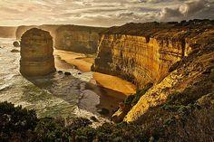 Title  Bay Of Islands Cliffs   Artist  Stuart Litoff   Medium  Photograph - Photograph