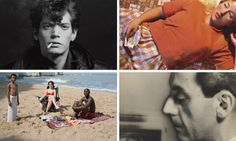 Famous Self Portrait Photographers