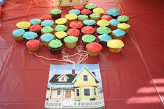Up! Birthday Party Ideas