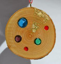 Glasstein+Holz+Sonnenfänger+8,5+cm+von+Tannwicht+auf+DaWanda.com