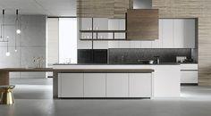 Luxury Modern Kitchen Designs - Snaidero USA