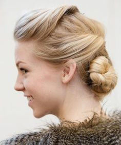 3 Ways To Fix A Winter Hair Disaster