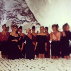 LA PETITE ROBE DI CHIARA BONI #PittiW14 #pittiuomo #pitti85 #fashion #man #moda #show #runway #collection #menswear #Florence #AW14 ©RP www.riccardopolcaro.com