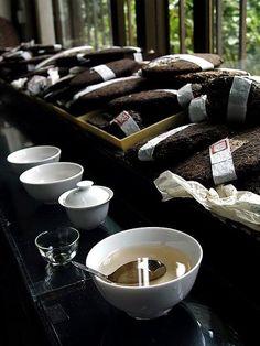 Judging Quality of Pu-erh Tea Pu Erh Tea, Tea Latte, Chinese Tea, Tea Ceremony, Drinking Tea, Tea Time, Coffee, Health, Tableware