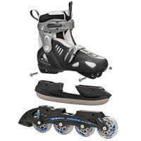 $60 for Eirik Lake Placid XTS 600 Interchangeable Boy's Skates