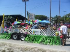 Our Rescue Easter Parade Float! & 86 best Float ideas images on Pinterest | Holiday ideas 4th of july ...