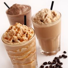 Butlers Chocolate Café iced coffee