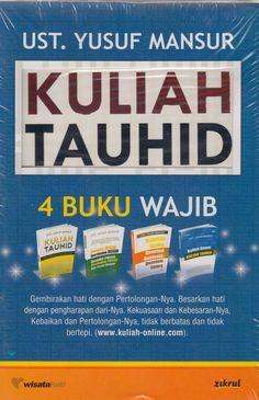 Terdiri dari 4 Buku Rp. 185.000