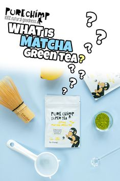 What is matcha green tea? Why is matcha a hot product? What Is Matcha, Best Matcha Tea, Matcha Green Tea, Nutritious Smoothies, Fruit Smoothies, Matcha Tea Benefits, How To Make Matcha, Green Smoothie Recipes, Detox Drinks