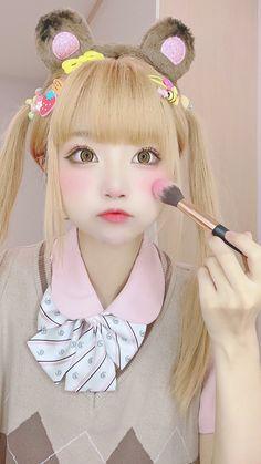 Amazing Cosplay, Best Cosplay, Anime Cosplay Mädchen, Lolita Makeup, Japonese Girl, Kawaii Makeup, Judy Hopps, Cute Japanese Girl, Harajuku Girls