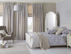 Whether you own a hotel, holiday cottage, office or other business, we can make blinds and curtains especially for you to fit your needs.