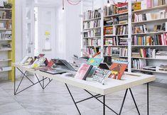 Bookstore Artmap
