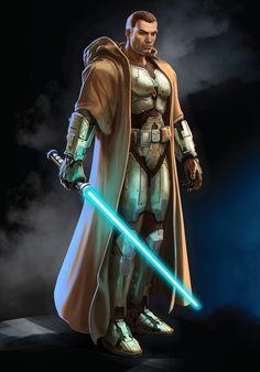 Star wars III jedi warrior costume - Google Search jEDI - Star wars Jedi Photo (27815476) - Fanpop fanclubs www.fanpop.com
