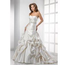 On Sale Popular Halter Ball Gown Mini Contoured Organza Beading Flower Girls Dresses by noviabridal.com