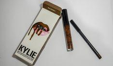 Resenha: Lip Kit True Brown K da Kylie Cosmetics - Mari Guisard Kylie, Fotos Do Instagram, Lip Kit, Lips, Cosmetics, Brown, Beauty, Chocolate Color, Custom Crates