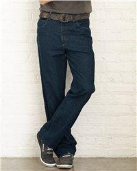 Red Kap - Authentic Jeans - PD60