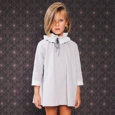 vestido tempranillo macali