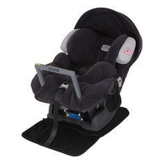 Diamond AHR Convertible Car Seat