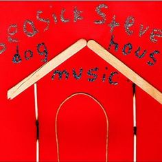 Dog House Music | Seasick Steve's 1st album without Level Devils.