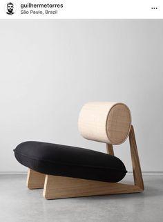 Retro futuristic version furniture design - Home Page Plywood Furniture, Unique Furniture, Sofa Furniture, Furniture Design, Furniture Movers, Luxury Furniture, Furniture Inspiration, Chair Design, Design Design