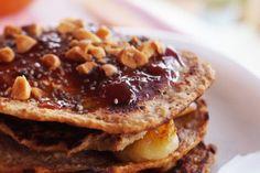 7 Desayunos saludables - Núria Roura