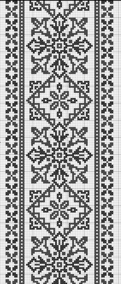This Pin was discovered by Nil Cross Stitch Pillow, Cross Stitch Borders, Cross Stitch Designs, Cross Stitching, Cross Stitch Embroidery, Cross Stitch Patterns, Embroidery Patterns Free, Loom Patterns, Halloween Embroidery