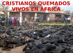 Obama called ISIS the JV team of terror as they massacre 2000 in Nigeria. Does that make Al Qaeda the varsity squad? Islam, Boko Haram, Sharia Law, Anarchism, Papa Francisco, Jesus Cristo, Persecution, Special Forces, Obama