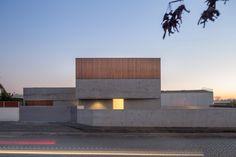 Gallery of House in Avanca / nu.ma | unipessoal - 1
