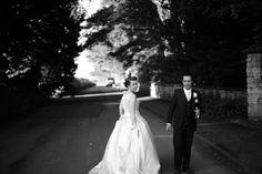Spring Weddings, Real Weddings, One Shoulder Wedding Dress, Lisa, Wedding Photography, Wedding Dresses, Fashion, Bride Dresses, Moda