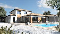 Constructeur maison traditionnelle Olonne sur mer vendée 85