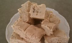 Maple Black Walnut Fudge, a recipe on Fudge Recipes, Candy Recipes, Sweet Recipes, Holiday Recipes, Dessert Recipes, Bar Recipes, Holiday Foods, Holiday Treats, Baking Recipes