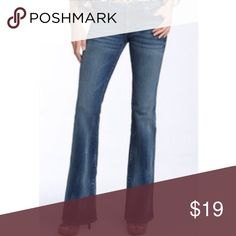 Paige Laurel Canyon Low Rise Jeans Inseam is 33 1/2. Rise is 7. Waist is 29. Made from 98% cotton,2% Lycra for stretch. Has wickering on bottom of legs and around pockets. Paige Jeans Jeans Boot Cut