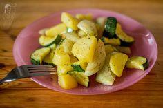 So lang der Name scheint, so kurz ist die Zutatenliste für dieses wunderbare Gericht. :) Mein Körper hat sich sehr an die (noch) cleanere Essensweise gewöh