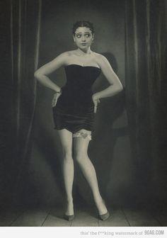 Betty Boop. <3