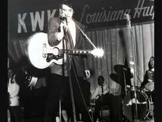 Elvis Presley.Blue Moon of Kentucky.Louisiana Hayride Archives 1954-1956.Remastered.2011 (Audio broadcast)