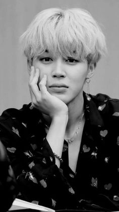 I love you jimin <3 <3 Happy b-day to my inspiration