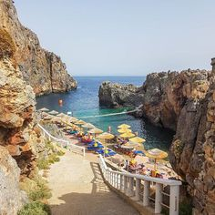 Calypso beach, Plakias, south Crete   #plakias #crete #greece