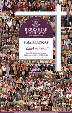 Testimonials — Berkshire Hathaway Home Services, Blake REALTORS