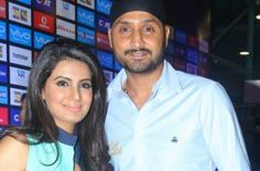 Indian cricketer Harbhajan Singh and his wife Geeta Basra are expecting their first child together! Yes, the lovely couple who got married last year are not expecting their first baby soon. Though neither Harbhajan nor his wife Geeta have yet confirmed about the pregnancy, she was spotted at the IPL 9 2016 opening ceremony wearing an over sized comfortable white...  Read Moreharbhajan and geeta