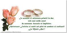 Imagini pentru urări de căsătorie Gold Rings, Floral, Flowers, Flower