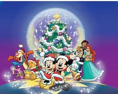 Moving disney wallpaper free: canzoni di natale più belle, let it' Disney Merry Christmas, Mickey Mouse Christmas, Christmas Cartoons, Noel Christmas, Christmas Clipart, Christmas Wishes, Christmas Pictures, Xmas, Natal Do Mickey Mouse