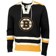 Boston Bruins Long Sleeve Tee Hockey Outfits 2c7b7f72f