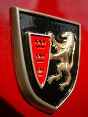 Chrysler. Car Badges, Hood Ornaments, Porsche Logo, Cars, Fiat, Classic, Badges, Derby, Autos