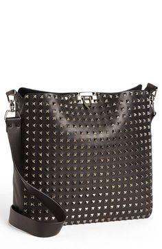 Valentino 'Rockstud' Crossbody Bag, Medium available at #Nordstrom