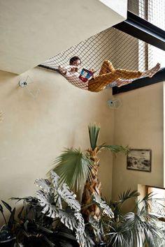 El apartamento hipster ideal