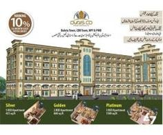 Awais Residential Apartments Islamabad Luxury Apartments On Easy Installments