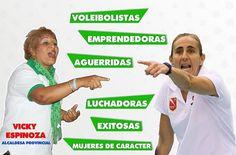 Elecciones 2014: El lado m�s pintoresco de la campa�a municipal [Fotos]